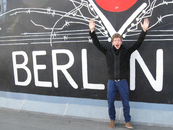 Projekt Paris–Berlin 2011/2012 – Zum neunten Mal