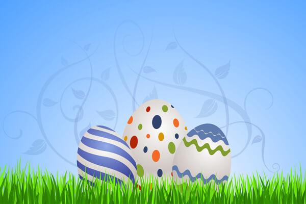 Ferienbetreuung in den Osterferien – März/April 2013