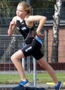 30. Schüler-Mini-Marathon in Berlin
