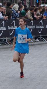DFG-Team beim Berlin-Marathon