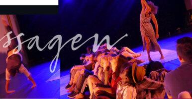 Internationales Tanztheaterprojekt für junge Menschen