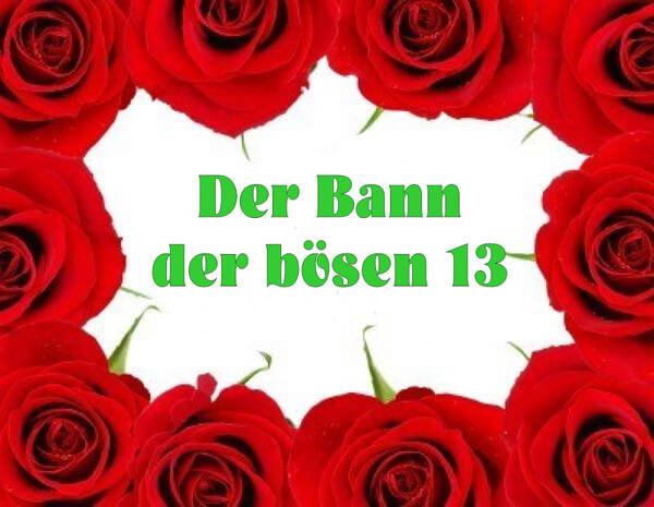 """""""Der Bann der bösen 13"""" – präsentiert von der Theater-AG der Etude"""