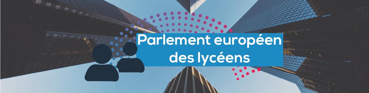 Parlement européen des lycéens 2019