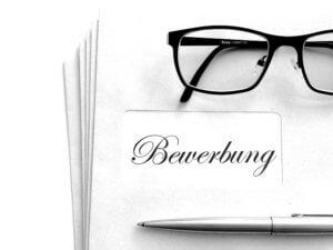 Bewerbertraining