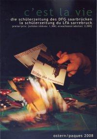 C'est la vie - Ostern/Pâques 2008