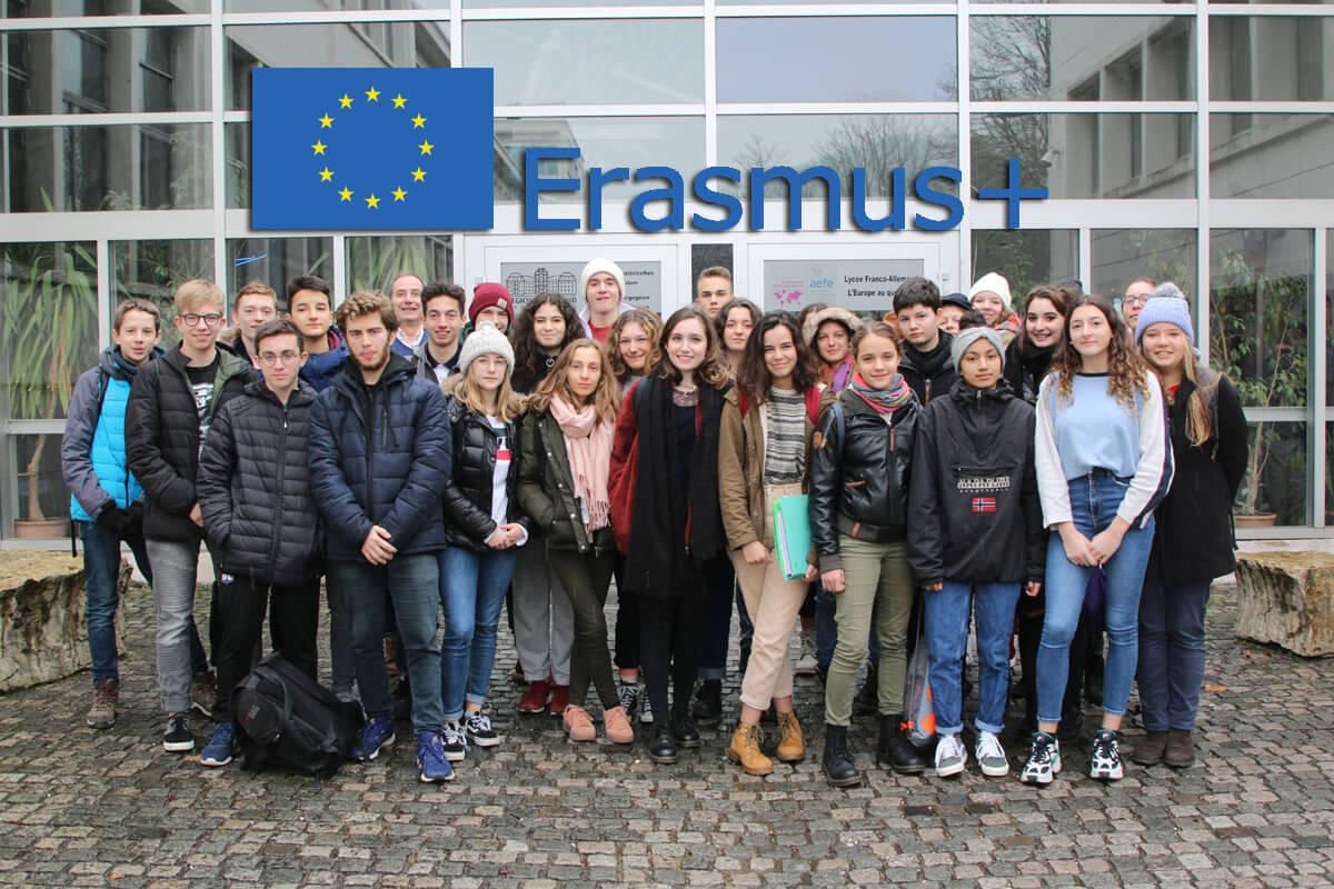 """""""Erasmus+ Projekte machen süchtig"""": Interview mit Erasmus+ und eTwinning-Moderator Paul Grannec"""