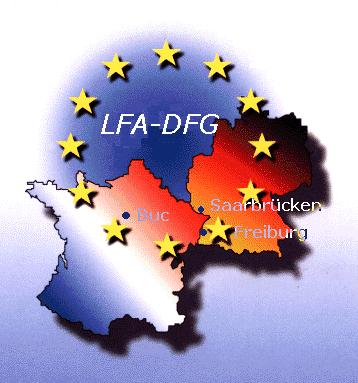 Wer kennt wen? – 50 Jahre DFG-LFA