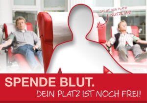 DFG-Blutspendetag