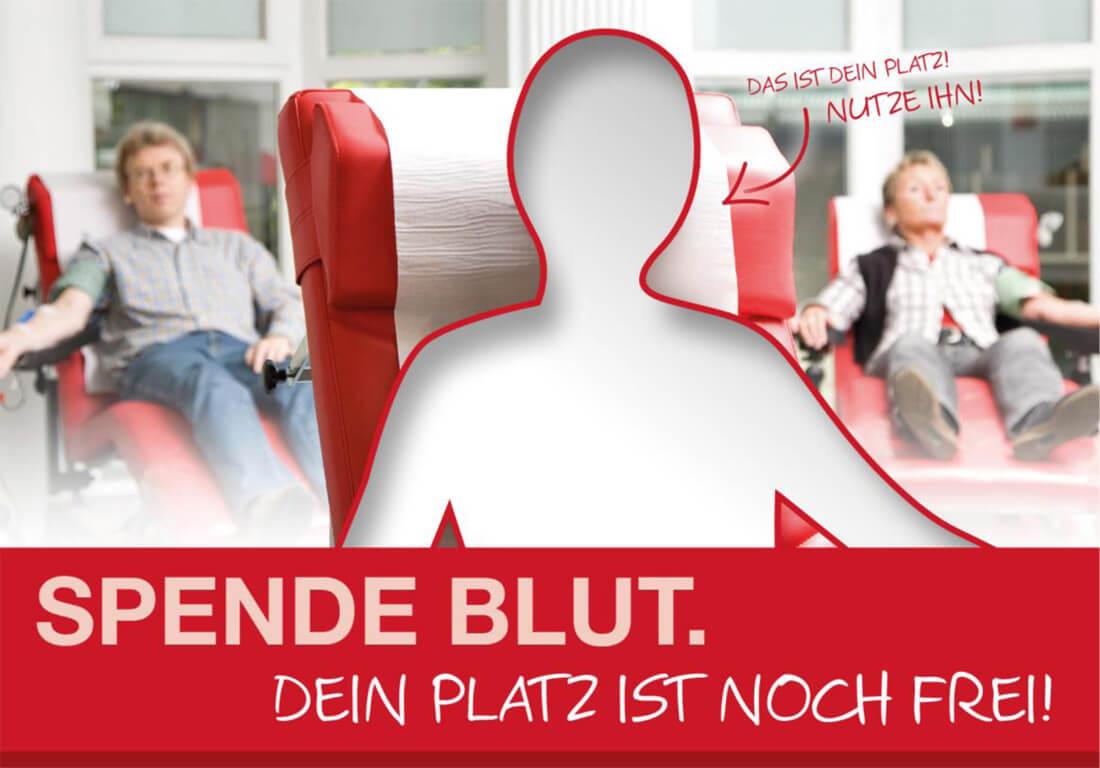 Journée de don de sang au LFA
