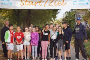 UNICEF-Lauf 2018