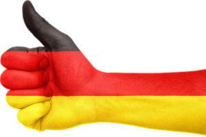 Deutsch Partnersprache