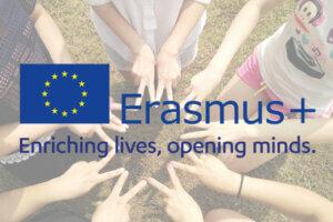 Erasmus+ (coming soon)