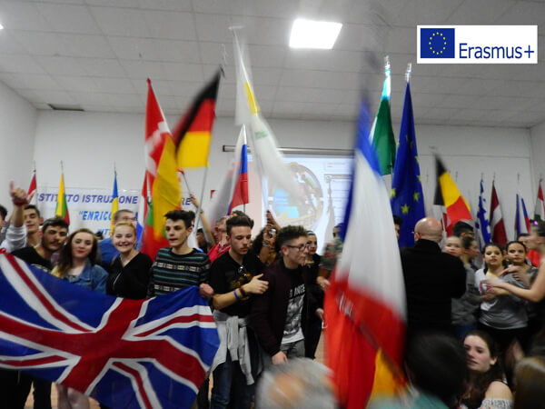 Erasmus+ JobTrotter Kick off