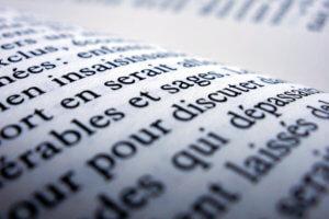 Französisch Muttersprache