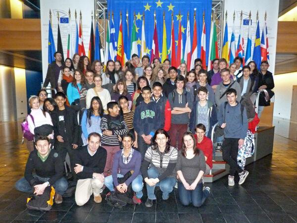 Erasmus+ Projekt