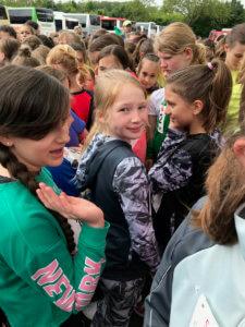 Schullaufmeisterschaften 2019