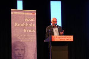 Axel Buchholz Preis 2019