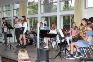 Konzert der Ensembles am DFG - 6. Juni 2019