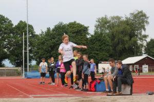 Sport- und Spielefest 2017