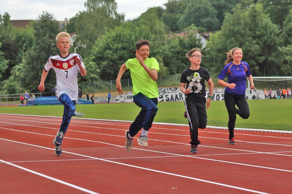 DFG-Sport- und Spielfest 2017