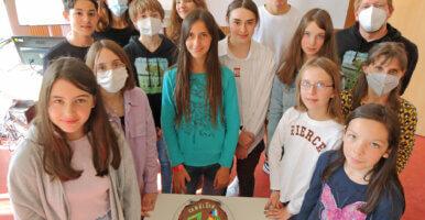 Camäléon feiert 10. Geburtstag