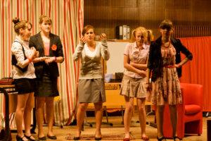 DFG-Theater-AG