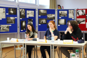 Debating contest 2018 - round 1