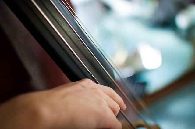 Konzert für Solisten und kleine Ensembles