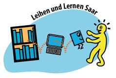 Leihen und Lernen Saar