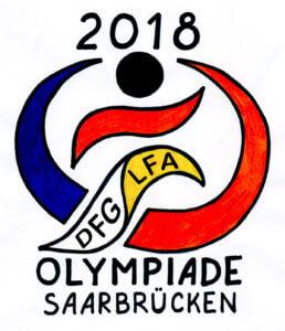 Logo Olympiades DFG-LFA
