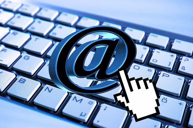 E-Mail an: Glasen, Harro