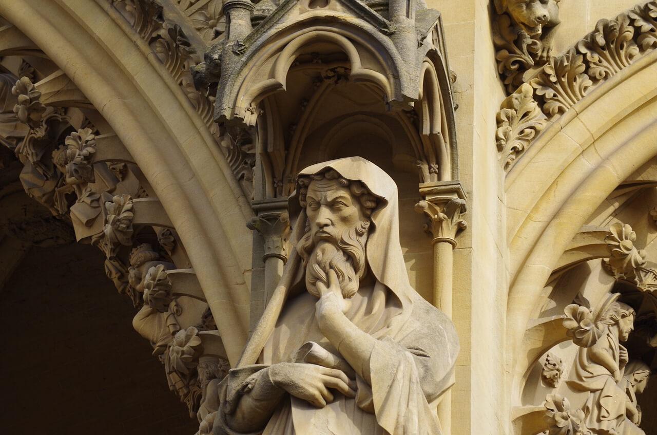 Ausflug zur gotischen Kathedrale in Metz