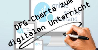 Charte de l'enseignement numérique au LFA