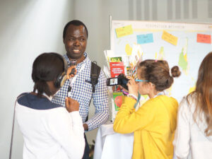 Fairtrade-Conference