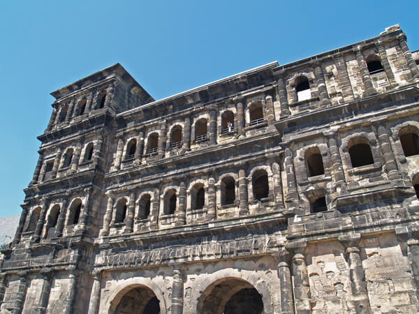 Excursio Latina Augustam Treverorum
