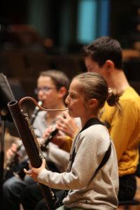 DFG-Orchester