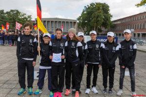 """DFG erfolgreich beim 94. Bundesfinale """"Jugend trainiert für Olympia"""" in Berlin 2017"""
