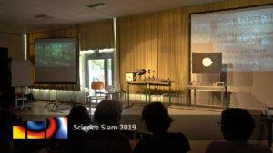 Science Slam 2019