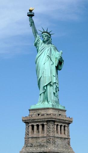 Poems on America — Klasse 1eL2