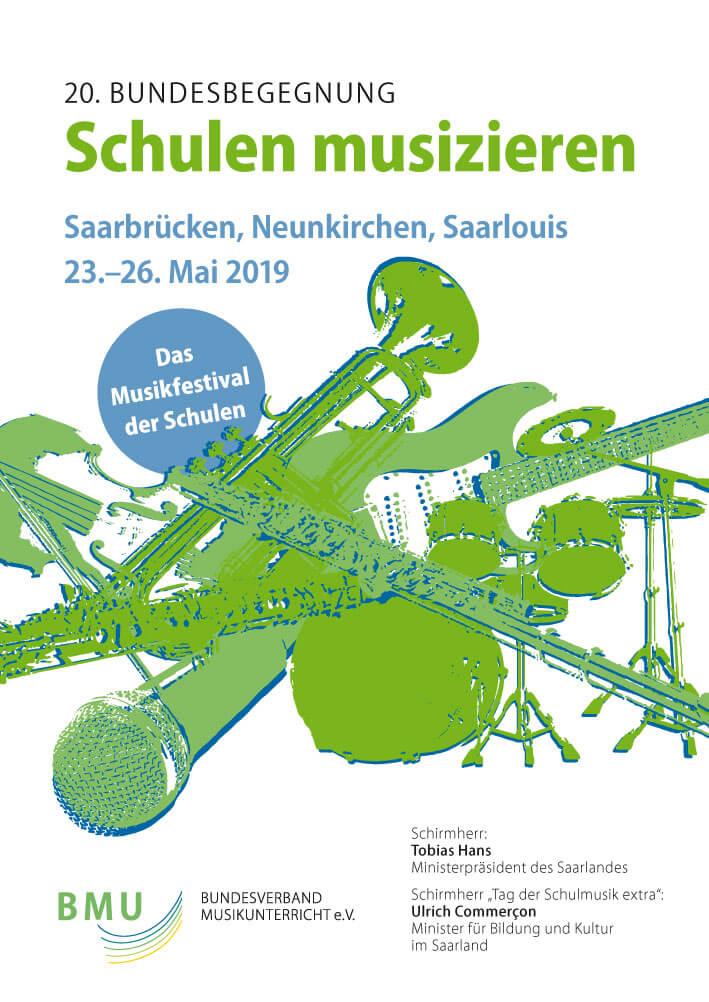 Le LFA participe à «Schulen musizieren»