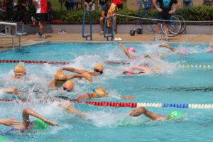 Triathlon - Wallerfangen 2014