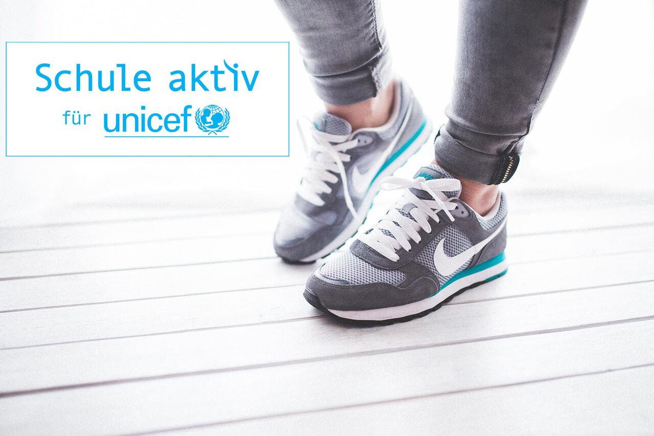 Couse de l'Unicef 11.10.19 Cherchons bénévoles !