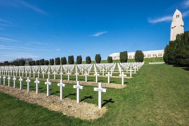 Gedenkveranstaltung 100 Jahre Erster Weltkrieg
