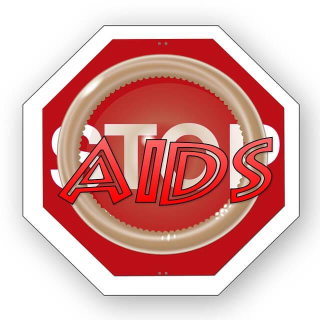 Prävention: AIDS/Sexuell übertragbare Infektionen