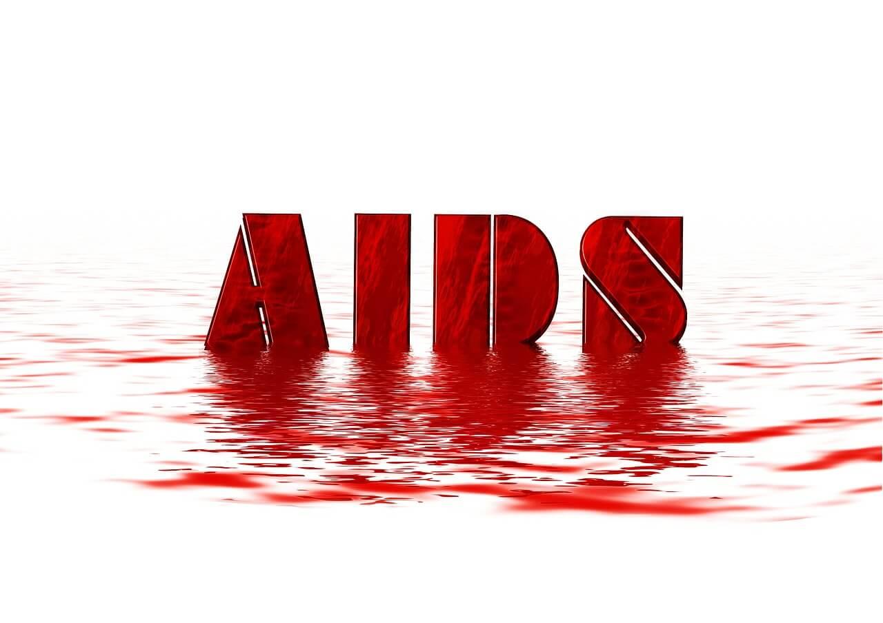 AIDS-Day / AIDS-Prävention / Sexuell übertragbare Infektionen