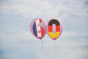 60 Jahre DFG Saarbrücken