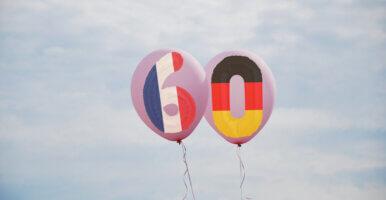Das Deutsch-Französische Gymnasium feiert Geburtstag am 25. September 2021