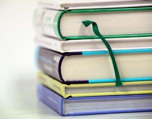 Schulbuchausleihe am DFG