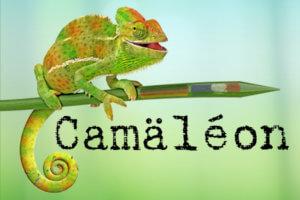 Camäléon AG