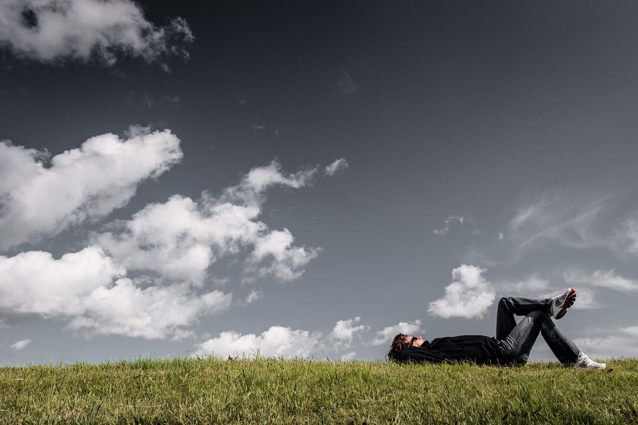Antistress-Gruppe – Gelassen und entspannt im Schulalltag